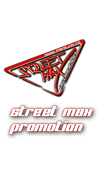 StreetMax Promotion